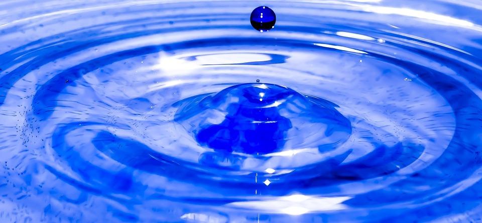 vattenrening sjöar och hav